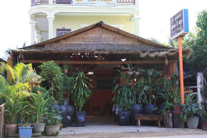 Oral D'angkor Guest House, Siem Reap, Cambodia, Cambodia hotels and hostels