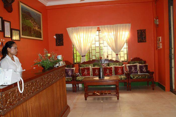 Oral D'angkor Guest House, Siem Reap, Cambodia, read hotel reviews from fellow travellers and book your next adventure today in Siem Reap