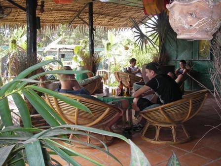 Palm Garden Lodge, Siem Reap, Cambodia, Cambodia hotels and hostels