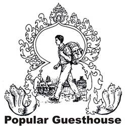 Popular Guest House, Siem Reap, Cambodia, Cambodia hotels and hostels