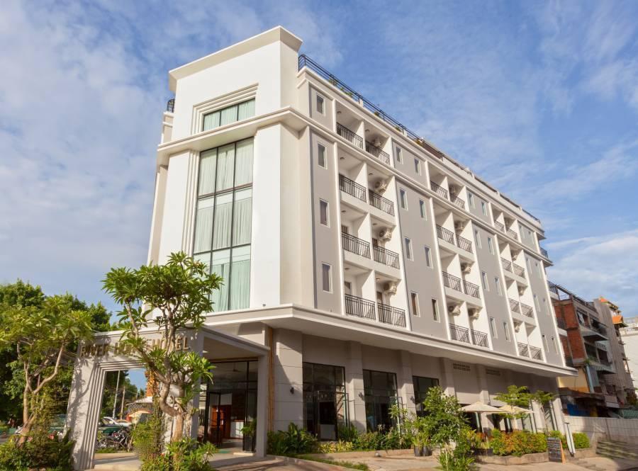 River Home Hotel, Phumi Bek Bak, Cambodia, great destinations for budget travelers in Phumi Bek Bak