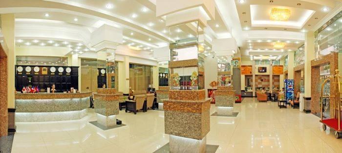 Salita Hotel, Phumi Bek Bak, Cambodia, Knjiga poletne počitnice, in imajo boljšo izkušnjo v Phumi Bek Bak