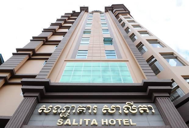 Salita Hotel, Tuol Tumpung, Cambodia, Cambodia hoteli in hostli