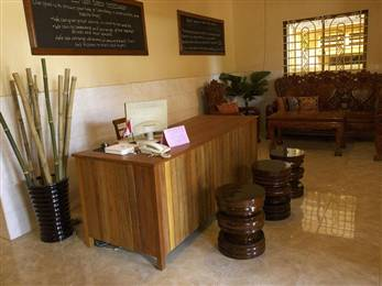 The Dancing Frog Hostel, Siem Reap, Cambodia, Cambodia hotels and hostels