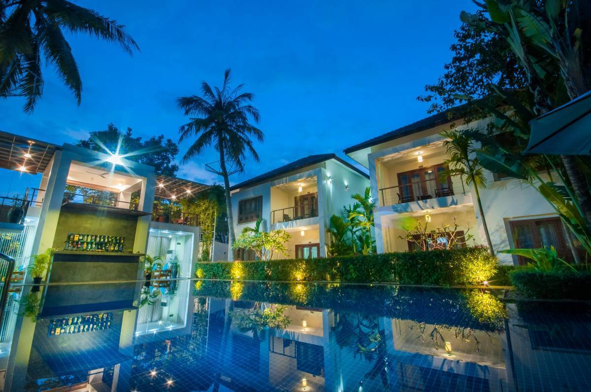 The Privilege Boutique, Siem Reap, Cambodia, Cambodia hotels and hostels