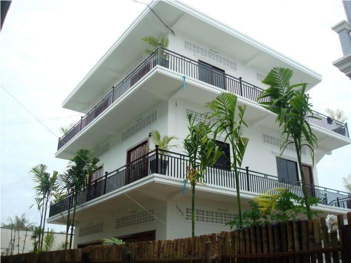 Villa Tany, Siem Reap, Cambodia, Cambodia hotely a ubytovne