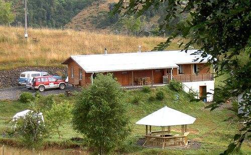 Adela Y Helmut, Temuco, Chile, Chile hotels and hostels