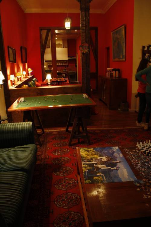 Allegretto Bed and Breakfast, Valparaiso, Chile, Chile hotels and hostels