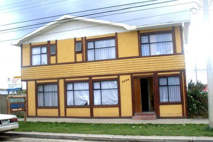 Arkya Hostel, Puerto Natales, Chile, Chile hostels and hotels