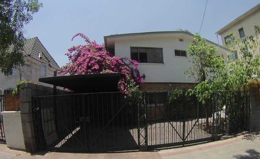 Bedandbreakfast Blumenhaus, Santiago, Chile, Chile hostels and hotels