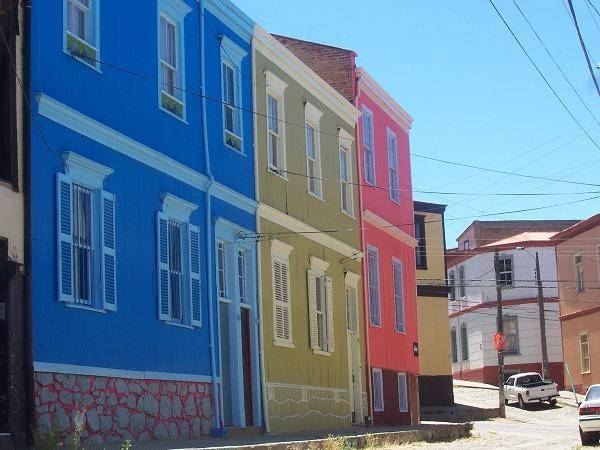 Bed And Breakfast La Nona, Valparaiso, Chile, Chile hotels and hostels