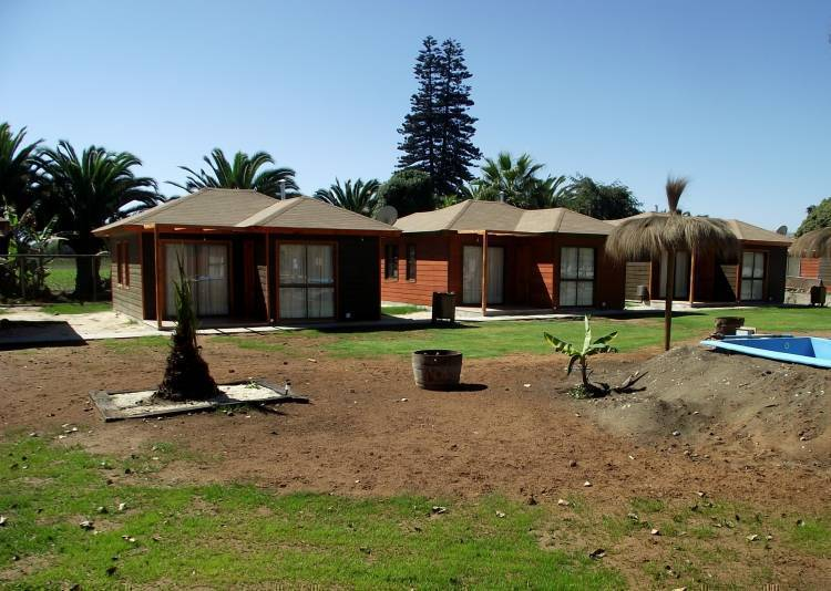 Cabanas Don Gustavo, La Serena, Chile, Chile hotels and hostels