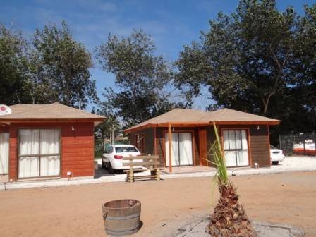 Cabanas Don Gustavo, La Serena, Chile, how to use points and promotional codes for travel in La Serena