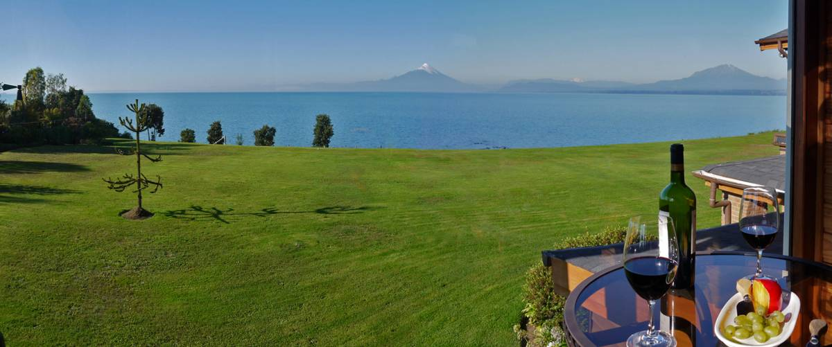 Casa Molino, Puerto Varas, Chile, top rated travel and hotels in Puerto Varas