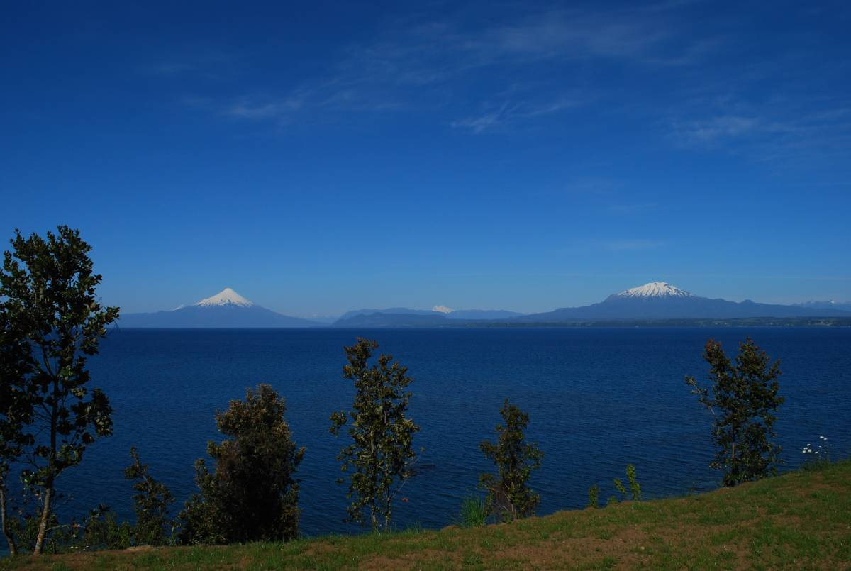 Casa Molino, Puerto Varas, Chile, Chile hotels and hostels