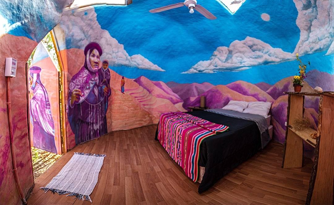 Casa Voyage Hostel, San Pedro de Atacama, Chile, best cities to visit this year with hostels in San Pedro de Atacama