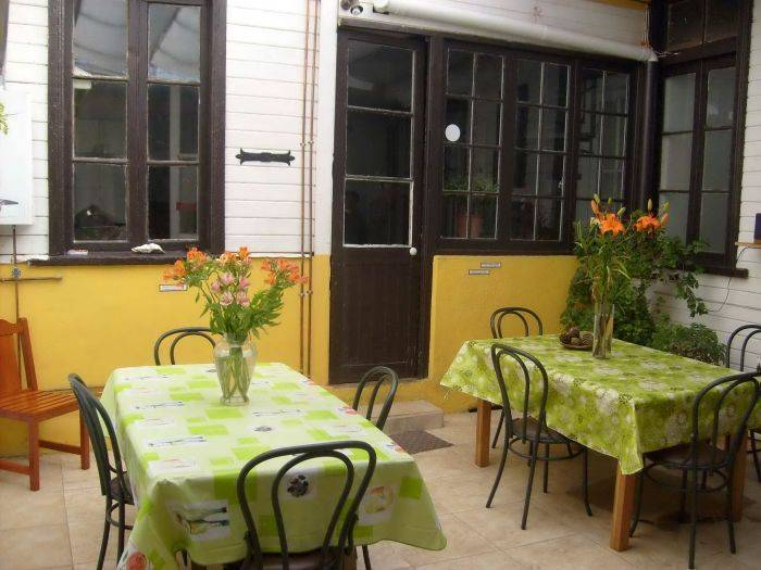 Casona de Chorrillos, Vina del Mar, Chile, Chile hostels and hotels