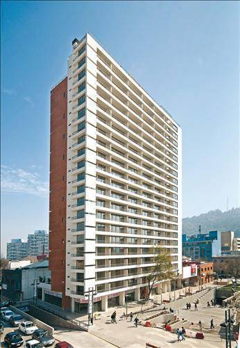 Apart Hotel Capital, Santiago, Chile, Chile hotels and hostels