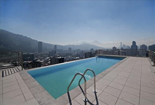 Apart Hotel Capital, Santiago, Chile, top places to visit in Santiago
