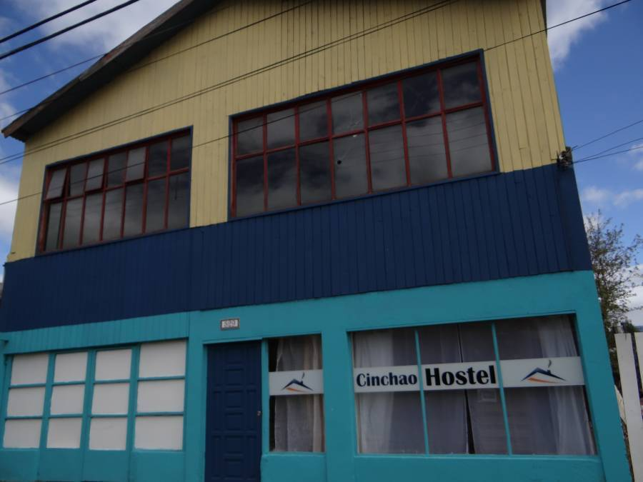 Cinchao Hostel, Coihaique, Chile, Chile hotels and hostels