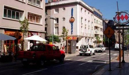 Andes Hostel, réservations d'hôtel 4 Photos