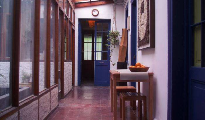 Bellavista Home - Search for free rooms and guaranteed low rates in Santiago, CL 22 photos