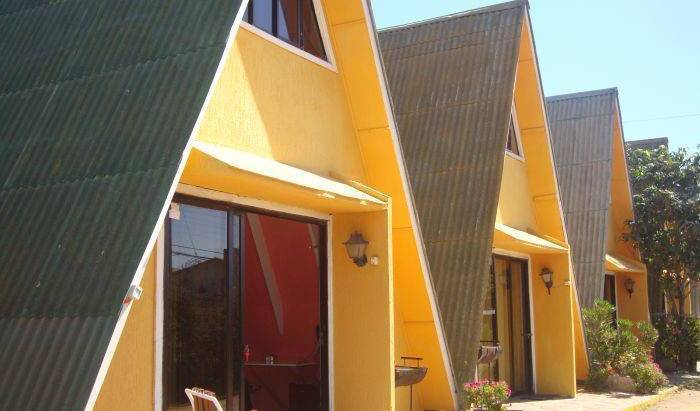 Cabanas Javi Las Cruces - Search for free rooms and guaranteed low rates in Algarrobo 15 photos