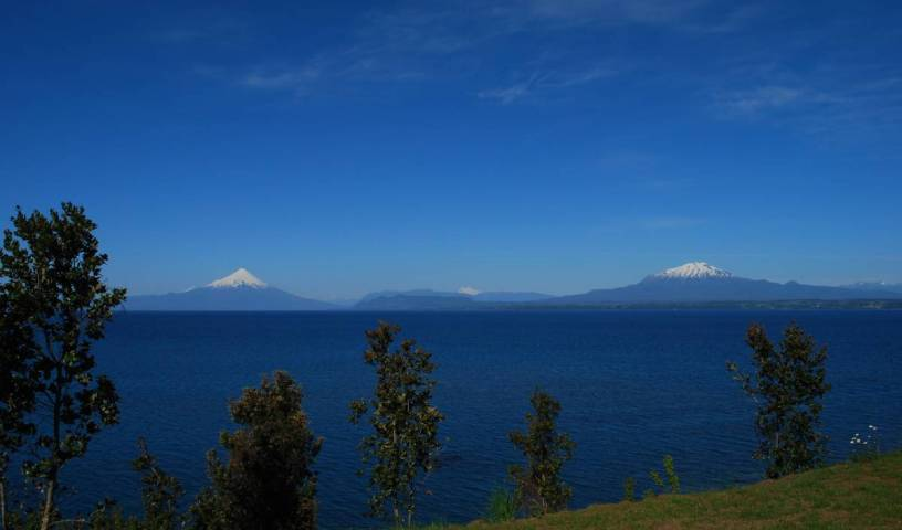 Casa Molino - Search available rooms for hotel and hostel reservations in Puerto Varas 9 photos