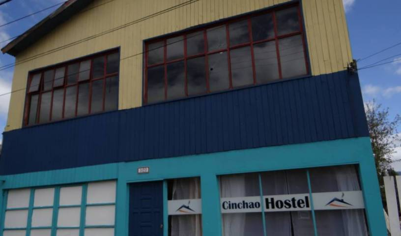 Cinchao Hostel - Search available rooms for hotel and hostel reservations in Coihaique, holiday reservations 7 photos