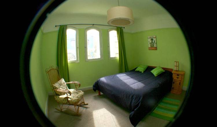 Hostal Forestal - Search for free rooms and guaranteed low rates in Santiago 17 photos
