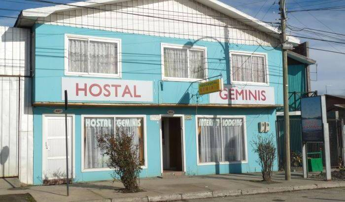 Hostal Geminis - Get low hotel rates and check availability in Puerto Natales 9 photos