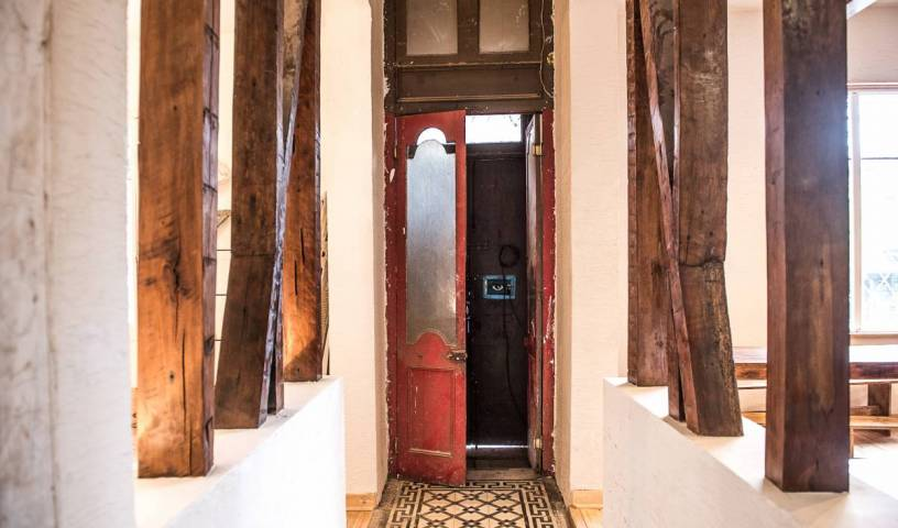 Hostal Licanantay Valparaiso Chile - Search for free rooms and guaranteed low rates in Valparaiso, great hotels 13 photos