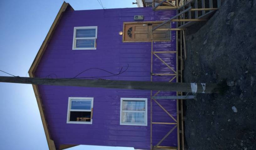 Hostel Dientes de Navarino - Search available rooms for hotel and hostel reservations in Puerto Williams 4 photos