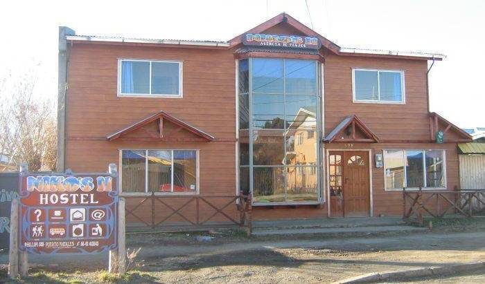 Hostel Niko's II Adventure - Get low hotel rates and check availability in Puerto Natales 9 photos