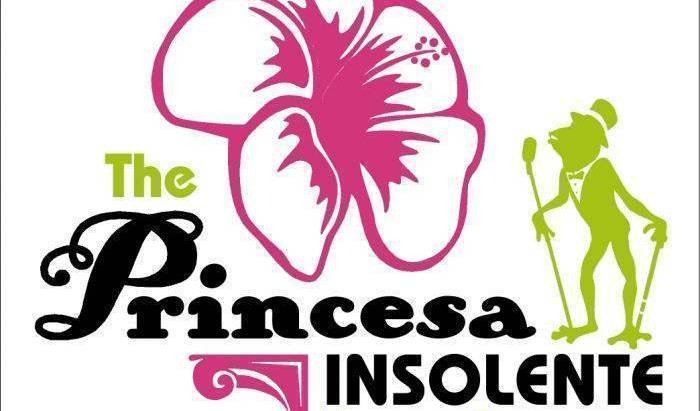 The Princesa Insolente Hostel - Search available rooms for hotel and hostel reservations in Santiago 23 photos