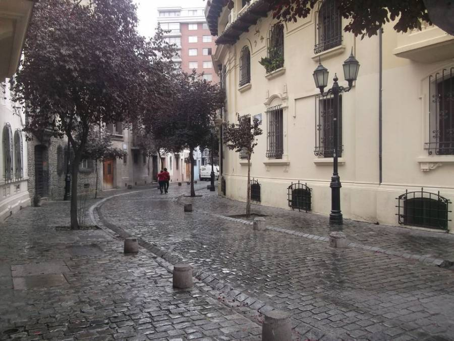 Departamento AAB, Santiago, Chile, Chile hotels and hostels