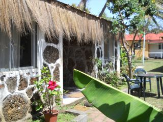 Easter Island Hostel, Easter Island, Chile, cheap hostels in Easter Island