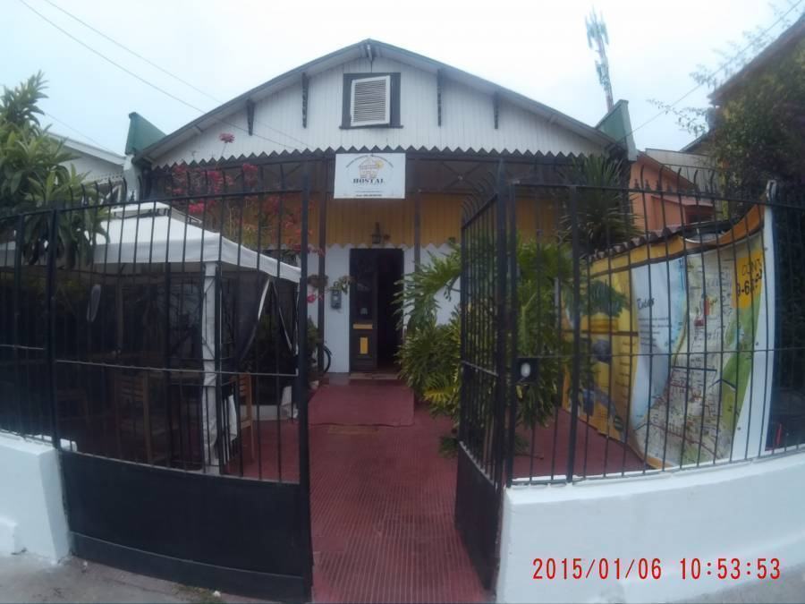 Hostal Casona de Chorrillos, Vina del Mar, Chile, Chile hotels and hostels