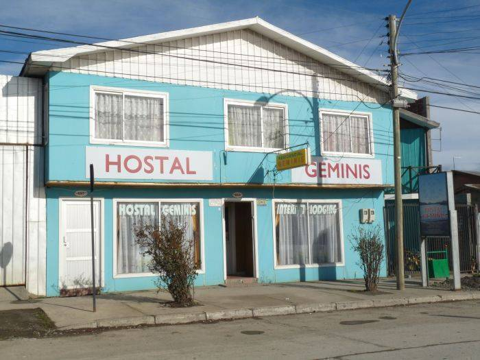 Hostal Geminis, Puerto Natales, Chile, Chile hotels and hostels