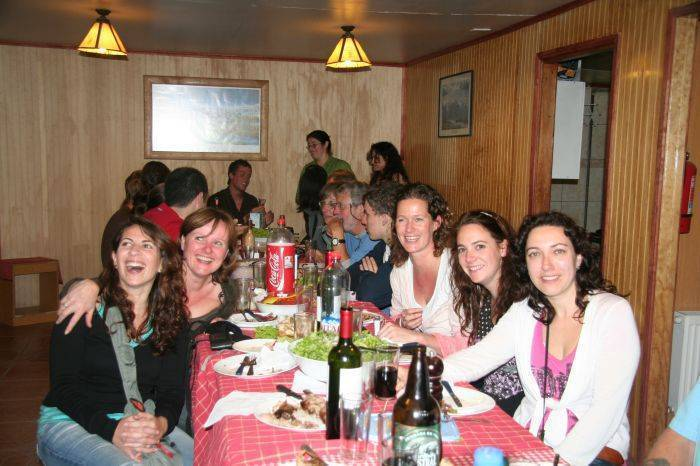 Hostel Niko's II Adventure, Puerto Natales, Chile, top rated holidays in Puerto Natales