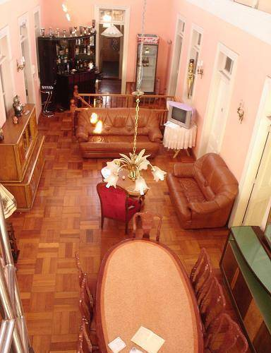 Hosteria Rapallo, Valparaiso, Chile, Chile hotels and hostels