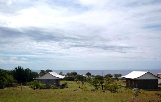 Kari Rapanui, Easter Island, Chile, Nejlepší hotely v Severní Americe a Evropě v Easter Island