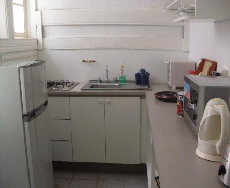 Nuevo Horizonte Hostel, Santiago, Chile, online booking for hostels and budget hotels in Santiago