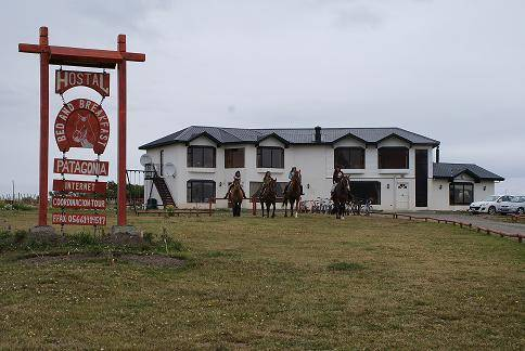 Patagonia Bed and Breakfast, Puerto Natales, Chile, Chile hoteles y hostales