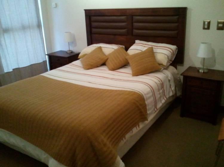 Propiedades Costa de Montemar, Renaca Bajo, Chile, Chile hostels and hotels