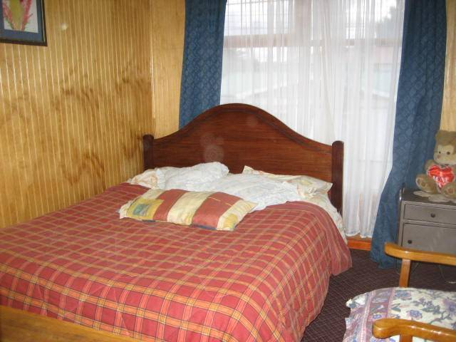 Residencial Danicar, Puerto Natales, Chile, Chile hotels and hostels
