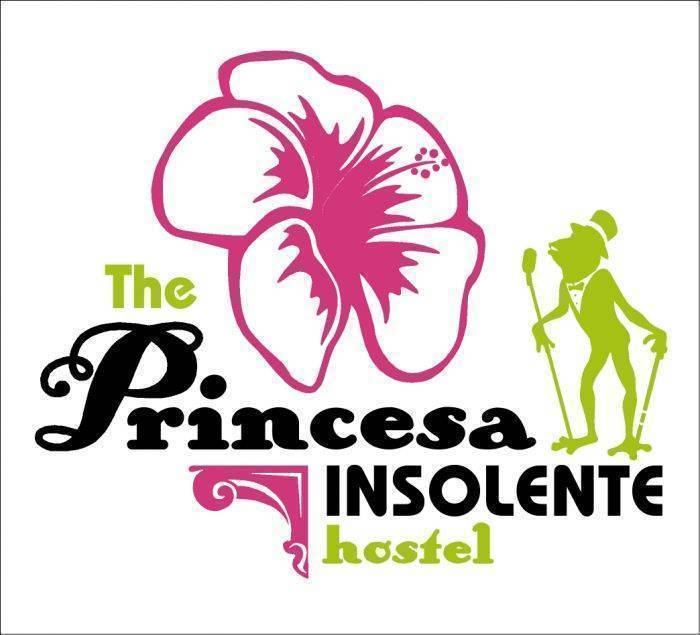 The Princesa Insolente Hostel, Santiago, Chile, Chile ホテルとホステル