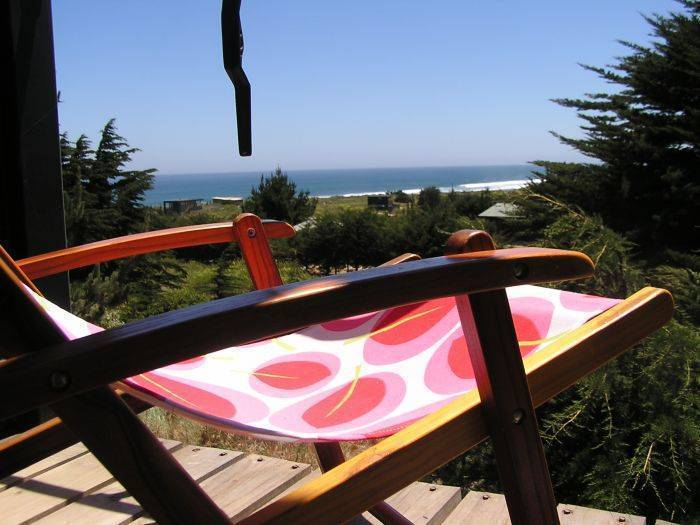 The Sirena Insoloente Hostel, Pichilemu, Chile, hotels near subway stations in Pichilemu