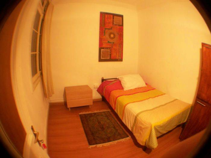 W Noon - Cultural Hostel, Santiago, Chile, explore hotels with pools and outdoor activities in Santiago