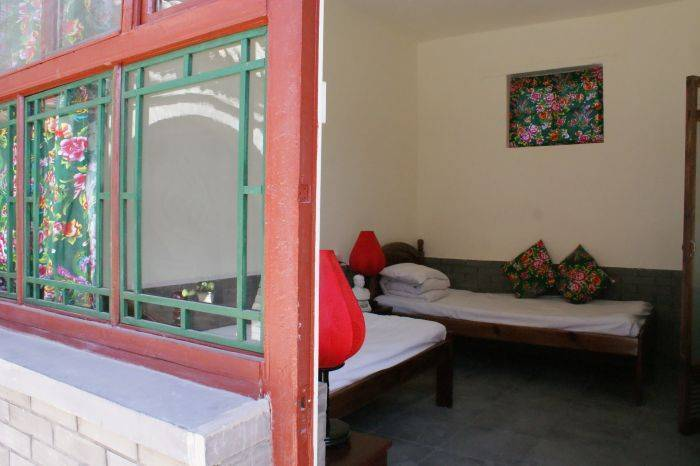 Inner City Hostel, Beijing, China, hotels near historic landmarks and monuments in Beijing